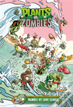 Plants Vs. Zombies Volume 10