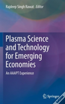 Wook.pt - Plasma Science And Technology For Emerging Economies