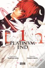 Platinum End N.º 1