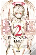 Platinum End N.º 2