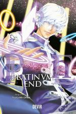 Platinum End N.º 3