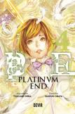 Platinum End N.º 4