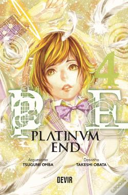 Wook.pt - Platinum End N.º 4
