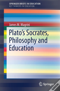 Wook.pt - Plato'S Socrates, Philosophy And Education