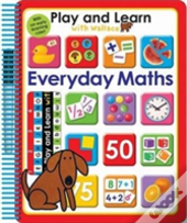 Play And Learn With Wallace Everyday Maths
