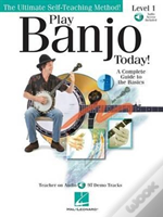 Play Banjo Today Level One