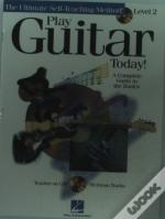 Play Guitar Today, Level 2