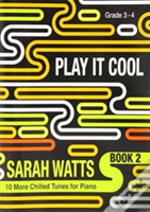 Play It Cool Book 2
