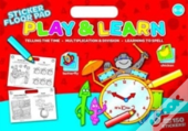 Play Learn Telling The Time