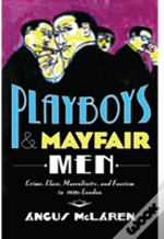 Playboys And Mayfair Men