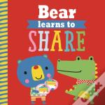 Playdate Pals: Bear Learns To Share