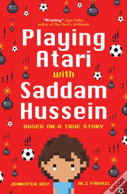 Wook.pt - Playing Atari With Saddam Hussein