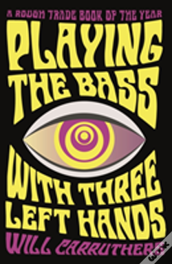 Wook.pt - Playing The Bass With Three Left Hands