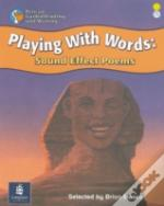 Playing With Words - Sound Effect Poems Year 3, 6x Reader 14 And Teacher'S Book 14