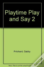Playtime Play And Say 2