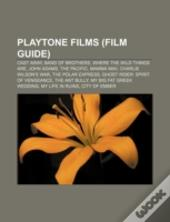 Playtone Films: Cast Away, Band Of Broth