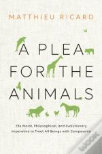 Plea For The Animals