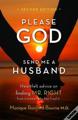 Wook.pt - Please God Send Me A Husband