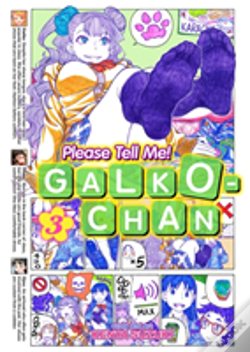 Wook.pt - Please Tell Me! Galko-Chan