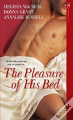 Pleasure Of His Bed