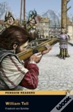Plpr1:William Tell Book And Cd Pack