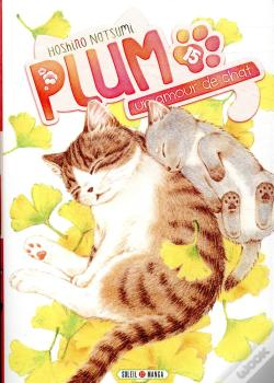 Wook.pt - Plum, Un Amour De Chat 15