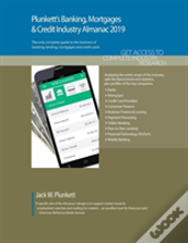 Plunkett'S Banking, Mortgages & Credit Industry Almanac 2019