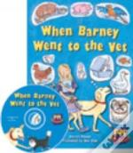 Pm Shared When Barney Went To The Vet