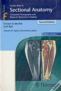 Wook.pt - Pocket Atlas Of Sectional Anatomy