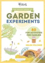 Pocket Book Of Garden Experiments