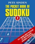 Pocket Book Of Sudoku