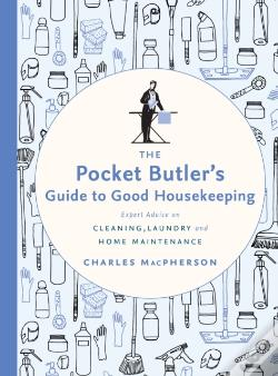 Wook.pt - Pocket Butler'S Guide To Good Housekeeping