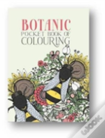 Pocket Colouring Botanic