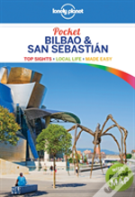 Pocket Guide Bilbao & San Seb