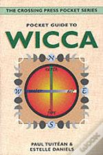 Pocket Guide To Wicca