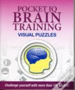 Pocket Iq Brain Trainer Visual Puzzles