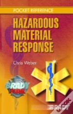 Pocket Reference For Hazardous Materials Response