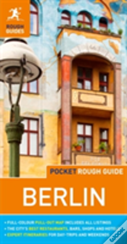 Wook.pt - Pocket Rough Guide Berlin
