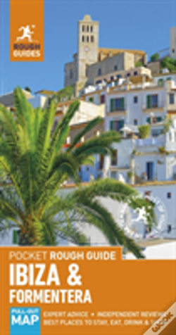 Wook.pt - Pocket Rough Guide Ibiza And Formentera