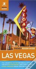 Pocket Rough Guide Las Vegas