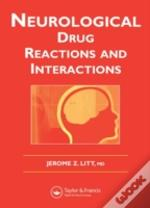 Pocketbook Of Neurological Drug Eruptions And Interactions