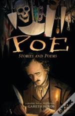 Poe Stories & Poems A Graphic Novel