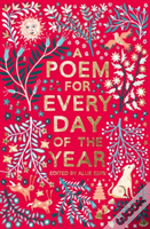 Poem For Every Day Of The Year Signed Cp
