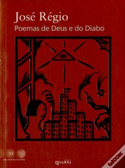 Wook.pt - Poemas de Deus e do Diabo