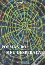 Poemas do meu Despedaçar