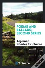 Poems And Ballads; Second Series