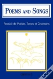 Poems And Songs: Recueil De Poésie, Text