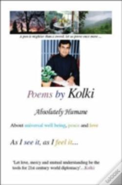 Wook.pt - Poems By Kolki