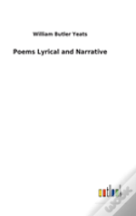 Poems Lyrical And Narrative