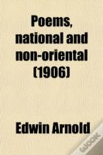 Poems, National And Non-Oriental (1906)